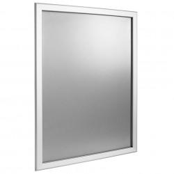 Rama click Poster Frame din aluminiu 32, colturi drepte A4