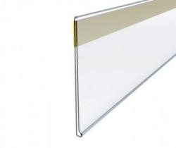 Profil adeziv DBR 39/1000 mm