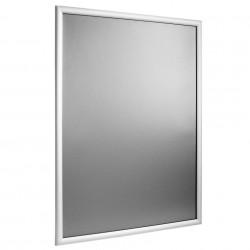 Rama click 25, Poster Frame din aluminiu cu colturi drepte A4