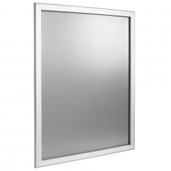 Rama click Poster Frame din aluminiu 32, colturi drepte S5