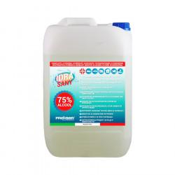 Solutie igienizanta suprafete si maini 5L