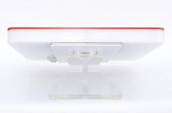 Suport tabletă securizată, de masă, din plexiglas, diverse culori