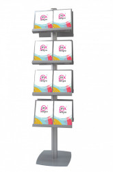Brochure Stand SL