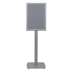 Info Board Profil Oval