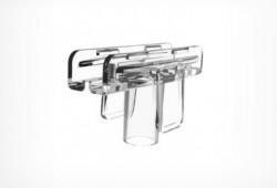 Stand telescopic pentru rame plastic 600-900 mm