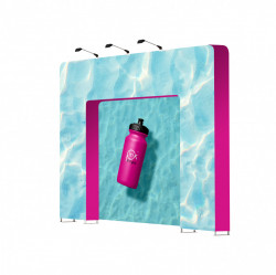 Pop-up ( Spyder ) Textil Poarta