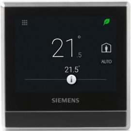 Poze Termostat inteligent Siemens RDS110, smart, WI-FI