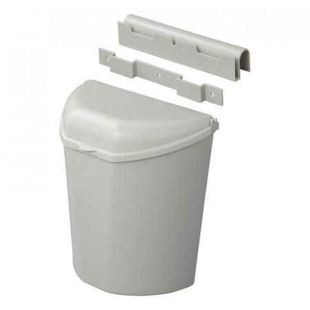 Coș de gunoi pentru rulote sau autorulote