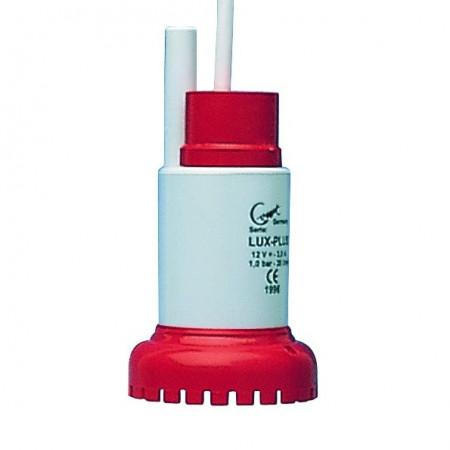 """Pompa de apa submersibila """"Lux Plus"""" 19l / 0,85 bar pentru rulote sau autorulote"""