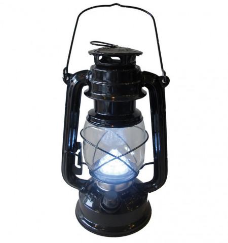 Lampă camping cu lumină reglabilă