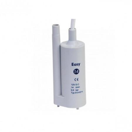 """Pompă de apă submersibilă """" Easy """" 14l / 0,5 bar pentru rulote sau autorulote"""