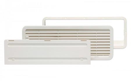 Grilă ventilație inferioara frigidere Dometic LS200