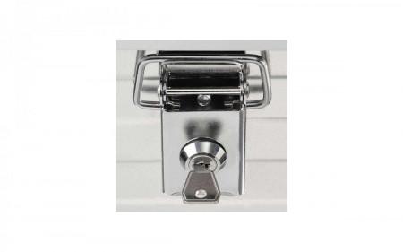 Încuietoare cu cheie pentru cutii aluminiu