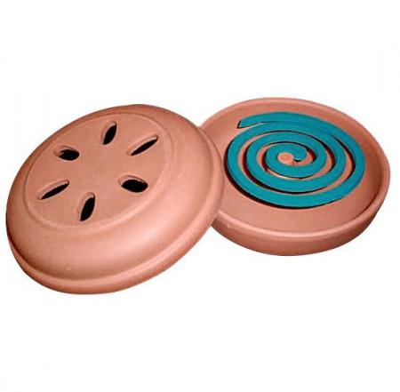 Vas ceramic pentru ardere spirală țânțari