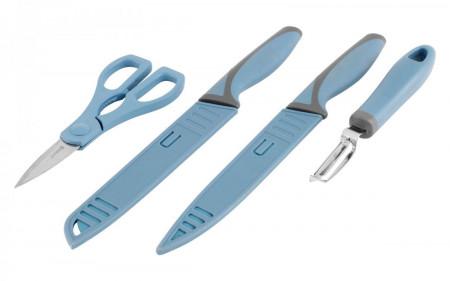 Set cuțite și accesorii bucătărie