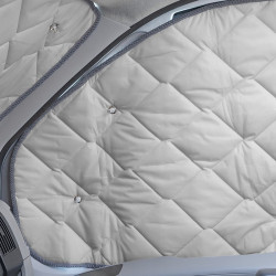 Protectie termica interioara parbriz Renault