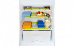 """Set benzi protectie """"Purvario"""" pentru frigider"""