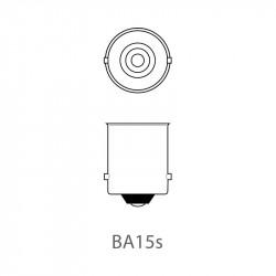 Bec auto 12V 21W, BA15s