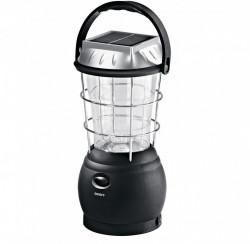 Lampa de camping 3 variante de incarcare