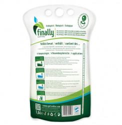 Solutie sanitara biodegradabila Solbio ultraconcentrata 1,6l/40 doze