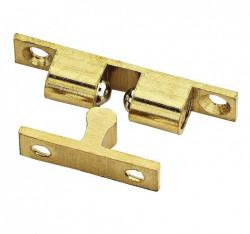 Blocator metalic pentru mobilier rulote si autorulote