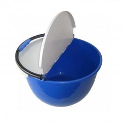 Capac pliabil pentru găleata multifuncțională
