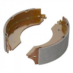 Saboti frana 230 x 40 mm pentru rulote sau remorci cu sasiu AL-KO 2360/2361 (4 buc)
