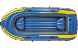 "Barcă pneumatică ""Challenger 3"" (3 persoane)"
