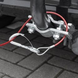 Cablu de siguranta 1m