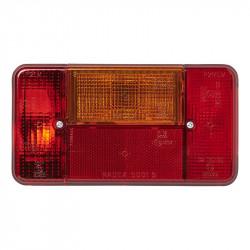 Lampa stop remorci, 5 functii Radex 5001, 194 x 104, stanga