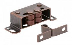 Blocator metal pentru mobilier rulote si autorulote