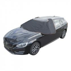 Protectie magnetica parbriz automobil