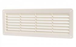 Grilă ventilație cu plasă împotriva țânțarilor pentru rulote