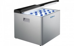 Lada frigorifica absorbtie RC1205 GC, 40l, functioneaza 12V/230V/ cartus gaz
