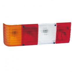 Lampă spate universală model 1 pentru rulote