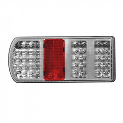 Lampa stop 5 functii, 225 x 105 LED, dreapta