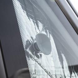 Protectie termica interioara parbriz Ford