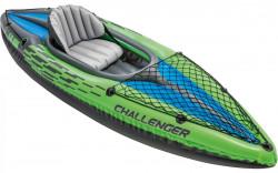 Caiac pneumatic Challenger (1 persoana)