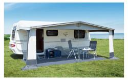 Folie sol / covor camping soft 450g/mp