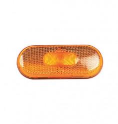 Lampă LED laterală pentru rulote