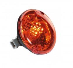 Lampă spate rotundă multiple variante pentru rulote si autorulote