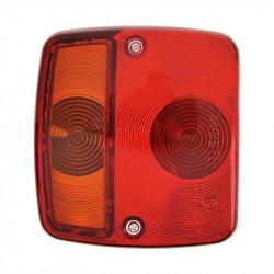 Lampa stop 4 functii, 98 x 104 mm fara becuri