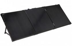 """Panou solar portabil """"Deluxe"""" 150W cu controller MPPT 20A inclus"""