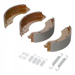 Set saboti 230x40mm pentru AL-KO 2360/2361 (4 buc)