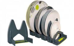 Set suport farfurii modular