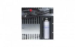 Lada frigorifica absorbtie 12V/230V/ cartus gaz; 40l