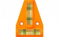 Poloboc pentru nivelare rulote sau autorulote
