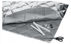 Protectie interioara parbriz autorulote universala - Kit DIY