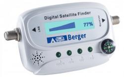 Sat-Finder digital