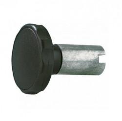 Cheie universală pentru șuruburile de la bețele de cort pentru rulote